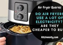 Do Air Fryers Use A Lot Of Electricity
